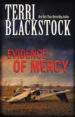 Evidence of Mercy - eBook  -     By: Terri Blackstock