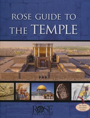 Rose Guide to the Temple  -     By: Randall Price