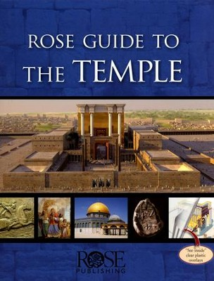 Rose Guide to the Temple - Slightly Imperfect  -