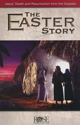 The Easter Story, Pamphlet   -