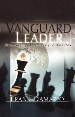 The Vanguard Leader   -     By: Frank Damazio