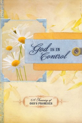 God is in Control    -     By: Various Authors