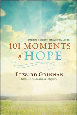 101 Moments of Hope: Pocket Inspirations  -     By: Edward Grinnan