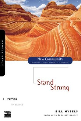 1 Peter - eBook  -     By: Bill Hybels