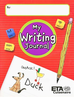 Learning Place for Families: Write About It Grades 2 & Up  -