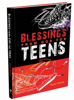 Blessings From God for Teens  -