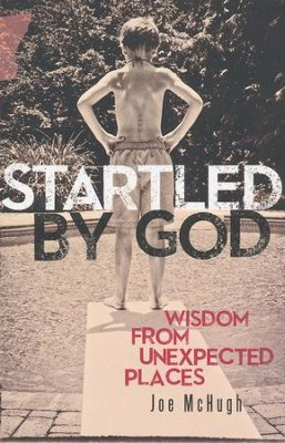 Startled by God: Wisdom from Unexpected Places  -     By: Joe McHugh, Michael Joncas