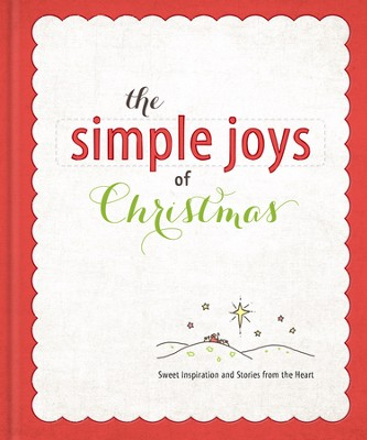 The Simple Joys of...Christmas  -
