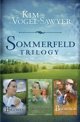 The Sommerfeld Trilogy - eBook  -     By: Kim Sawyer