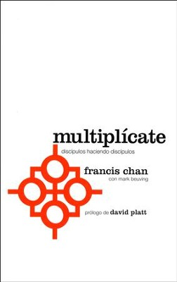 Multiplícate  (Multiply)  -     By: Francis Chan