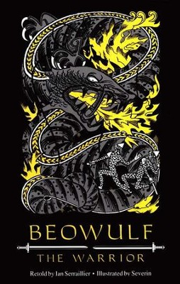 Beowulf the Warrior   -     By: Ian Serraillier