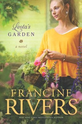 Leota's Garden  -     By: Francine Rivers