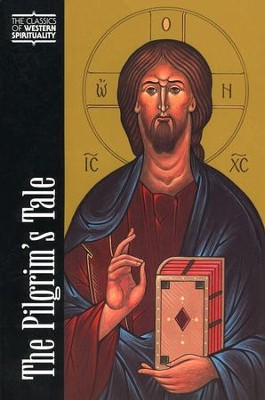 The Pilgrim's Tale (Classics of Western Spirituality)   -     Edited By: Aleksei Pentkovsky     By: T. Allan Smith, trans.
