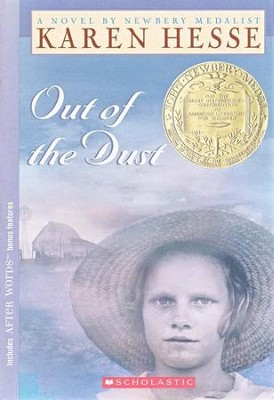 Out Of The Dust  -