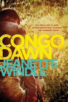 Congo Dawn  -     By: Jeanette Windle