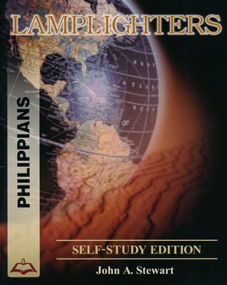 Philippians: The Mind of Christ  -     By: John A. Stewart