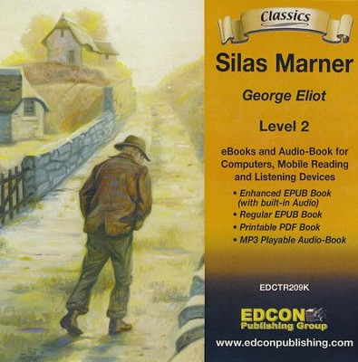 Silas Marner CD-ROM Bring the Classics to Life CD-ROM  -     By: George Elliot