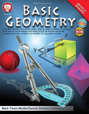 Basic Geometry for all Grades  -
