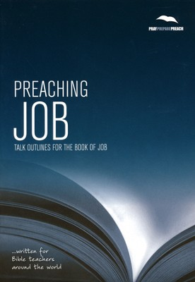 Preaching Job  -     By: Phil Crowter