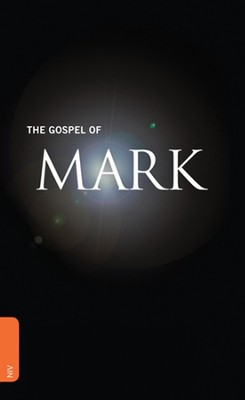 Mark's Gospel (NIV) - Youth Edition   -     By: Mark