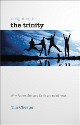 Delighting in the Trinity  -     By: Tim Chester