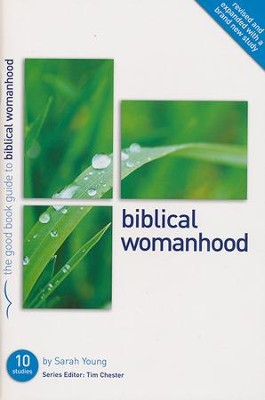 Biblical Womanhood   -     By: Sarah Young