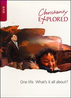 Christianity Explored DVD  -