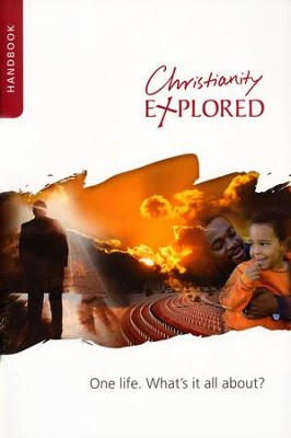 Christianity Explored - Handbook  -