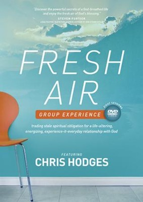 Fresh Air, a DVD Group Experience     -     By: Chris Hodges
