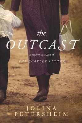 The Outcast  -     By: Jolina Petersheim
