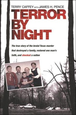 Terror by Night  -     By: Terry Caffey