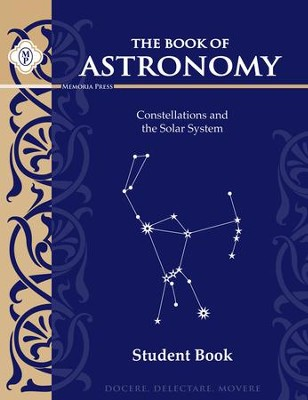 Book of Astronomy - Student Book  -