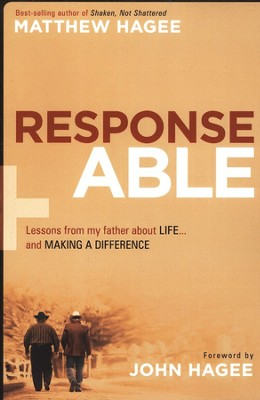 Response Able  -     By: Matthew Hagee