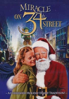 Miracle on 34th Street (1947), Special Edition DVD   -