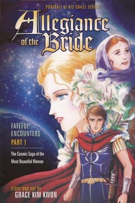 Allegiance of the Bride  -     By: Grace Kim Kwon