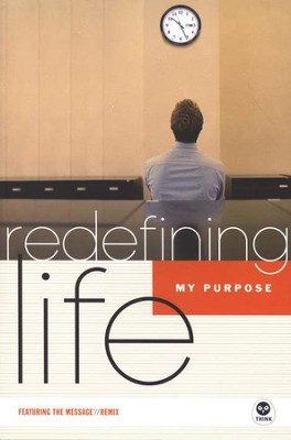 Redefining Life: My Purpose - Slightly Imperfect  -