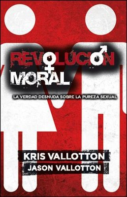 Revolucion moral  -     By: Kris Vallotton, Jason Vallotton