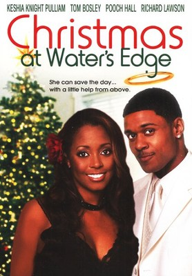 Christmas At Water's Edge, DVD   -
