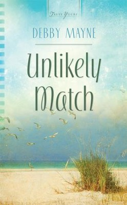 Unlikely Match - eBook  -     By: Debby Mayne