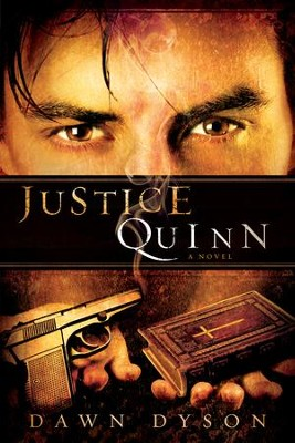 Justice Quinn  -     By: Dawn Dyson