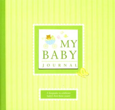 My Baby Journal   -