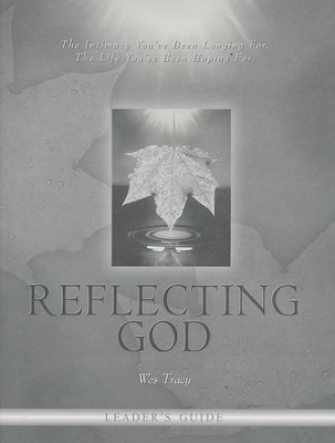Reflecting God Leader's Guide   -     By: Wes Tracy