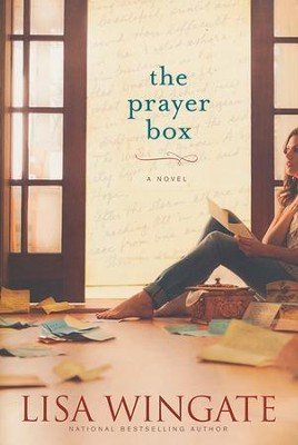 The Prayer Box, Prayer Box Series #1   -     By: Lisa Wingate