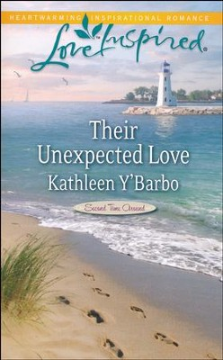 Their Unexpected Love  -     By: Kathleen Y'Barbo