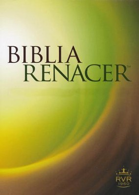 Biblia Renacer RVR60, hardcover, The Life Recovery Bible  -     By: Stephen Arterburn, David Stoop