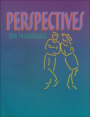 Perspectives on Marriage Workbook: Ecumenical Edition  -