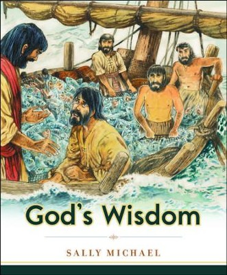 God's Wisdom  -     By: Sally Michael