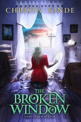 The Broken Window - eBook  -     By: Christa J. Kinde