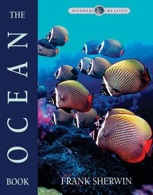 The Ocean Book - PDF Download  [Download] -     By: Frank Sherwin
