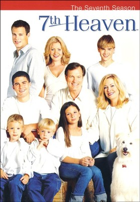 7th Heaven, Season 7 DVD Set   -